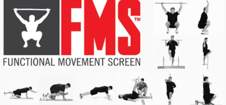 FMS: Functional Movement Screen