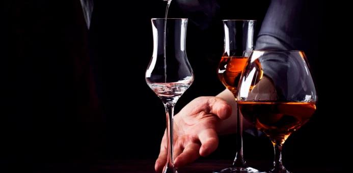 L'alcool e la Digestione